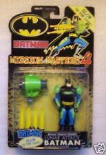 BATMAN MISSION MASTERS 4 Lunar Attack Batman c/2001 MIP