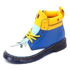 D3812 (without box) scarponcino bimbo DR. MARTENS cartoon boot shoe kid
