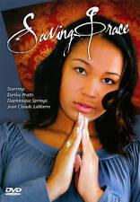 Saving Grace (DVD, 2011) Brand New Sealed