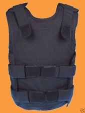 BU PEKL Stichschutzweste - Stichhemmende Tactical I Unterziehweste Gr.46-56 S-XL