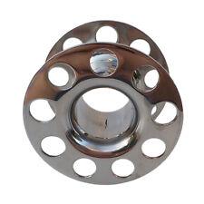 Stainless Steel Finger Spool Reel Guide Line Spool Scuba Diving Accessories