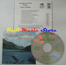 CD SEAN TALAMH Traditional irish music 1993 ARC MUSIC EUCD 1252 NO lp mc vhs dvd