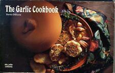 The Garlic Cookbook