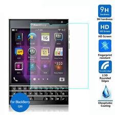 HD Premium Tempered Glass Screen Protector for Blackberry Z30 Q20 Q30 Passport