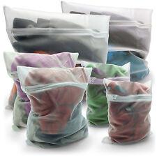 Malla de red de lavado de ropa bolsas con cremallera bolsas Underwear Ropa De Lavado Calcetines Lencería