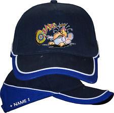 Basecap Dartcap Dart Mütze Hut Kopfbedeckung Turnier Kappe Baseball Cap Shirt 2