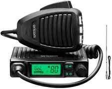 ORICOM  UHF300 UHF MICRO 5W 80 CH RADIO+UNIDEN AT870 ANTENNA PACK+NEW+4WD CARS