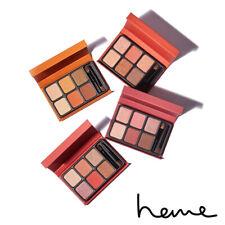 [HEME] Spring Autumn 6 Shades Eyeshadow Palette 9g NEW