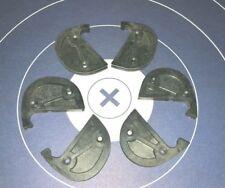 Fred Bear Archery Draw Length Cam Modules, U/L32, U/L31, U/L30, U/L29ADJ28