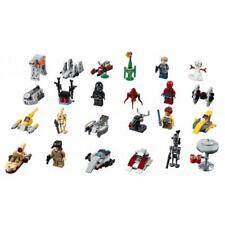 Lego 75245 Star Wars Adventskalender Figuren Auswahl