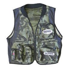 DCOutdoor® Fishing Vest - M L XL 2XL 3XL
