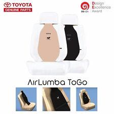 TOYOTA GENUINE PART Air Motion Car Seat Dynamic Lumbar Support Ergonomic Seating