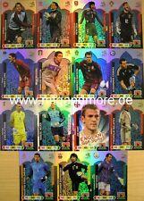 Adrenalyn XL EURO EM 2012 - Goal Stopper aussuchen