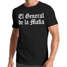 El General De La Mafia T-Shirt | Pablo Escobar | Drug Cartell | Popeye | El Cora