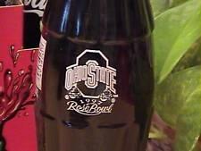 Ohio State Buckeyes 1997 Rose Bowl coke bottle