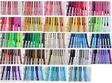 RUBAN GROS GRAIN UNI GRAND TEINT ** 10 mm ** vendu par mètre - couture