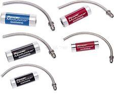 Shimano Power-Modulator SM-PM40 inkl. Zugführungsrohr für alle V-Bremsen 90/135°