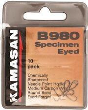 Kamasan B980 Barbed / Fishing Hooks