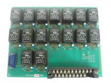 Fuji Electric PC Board PCH400-SSR2-SSR In Good Shape !!