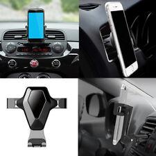 SUPPORTO CAR PORTA CELLULARE UNIVERSALE SMARTPHONE PER AUTO GPS MP3 360° ARIA