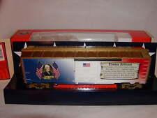 Lionel 6-39340 Thomas Jefferson Presidential Box Car O 027 Made in U.S.A. 2012