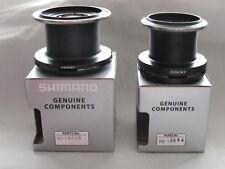 Shimano Baitrunner Spare Spools - Choose Medium or Big XTB Long Cast