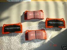 JAGUAR XKR  XJR XK8 BREMBO EBC RED STUFF BRAKE PADS FR