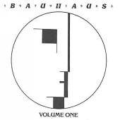 BAUHAUS '1979-1983 VOLUME ONE' BEGGARS BANQUET CD - VG - FREE 1ST CLASS POST