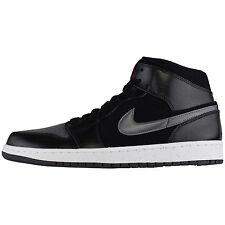 Nike Air Jordan 1 Medio Prem 852542-001 Baloncesto Zapatillas de correr