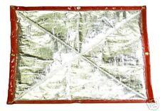 NEW LONGACRE INSULATING FLOOR MAT,FIREPROOF,24X10,64400