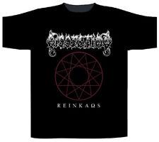 Dissection - Reinkaos T shirt