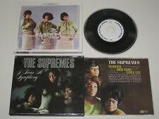 THE SUPREMES/I HEAR A SYMPHONY(MOTOWN 159 509-2) CD ALBUM