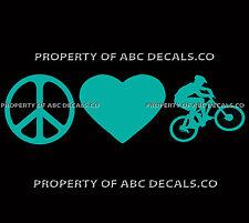 Phone Number Large Bike Car Van Shop Window Wall Vinyl Decal Sign