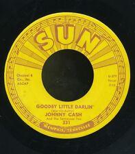 pc45- Rockabilly-Sun 331-Johnny Cash