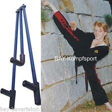 BAY® Beinspreizer Metall Beintrainer Beinstretcher Spagattrainer Spagatgerät neu