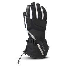 Katahdin Cyclone Snowmobile Gloves Black
