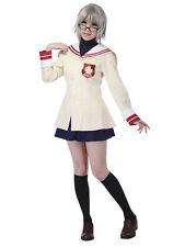 Clannad Furukawa Nagisa Cosplay Costume School Uniform