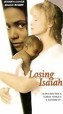 Losing Isaiah [VHS]