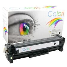 Set 4x Toner per HP Color Laserjet CP 1518ni 1518 ni 1519n 1519 N 1519ni ni