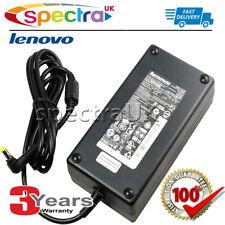 Original Genuino Fuente De Alimentación AC Adaptador Cable Para Lenovo Ideacentre PC De Escritorio