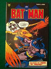 BATMAN n. 24 , Ed. Cenisio di Dicembre 1977 con Guerre Stellari - Ottimo/Edicola