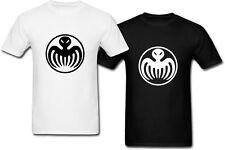 SPECTRE Criminal Organisation Logo James Bond T-shirt USA Size