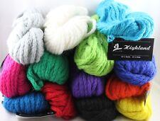 """Fila Doro Highland """"viele viele verschiede Farben"""""""