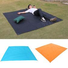 Waterproof Outdoor Beach Garden Camping Picnic Mat Pad Blanket New 2 Size MO