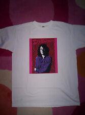 Syd BARRETT T-Shirt. PINK Floyd, psichedelia.