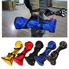 Cool Waterproof Two Wheel Electric Scooter Bag Handbag Skateboard Hoverboard