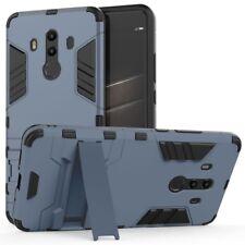 For HUAWEI Tough Hard Back Case Cover Hybrid Armor Rugged Bumper Shockproof Slim