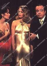 8b20-18502 Jaclyn Smith Shelley Hack David Doyle TV Charlie's Angels 8b20-18502