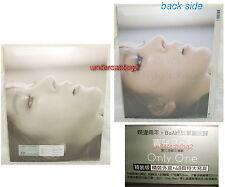 Korea BoA Vol. 7 Only One 2012 Taiwan Ltd CD+48P photobook+Card (KING SIZE)