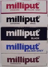 Milliput Epoxy Putty -Choice of 5 Colours 2 Part Epoxy Putty 113gm Free 1stPost